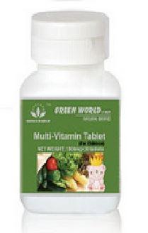 suplemen alami kekurangan vitamin pada anak